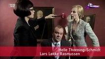 Live fra Bremen: Helle Thorning og Lars Løkke Rasmussen