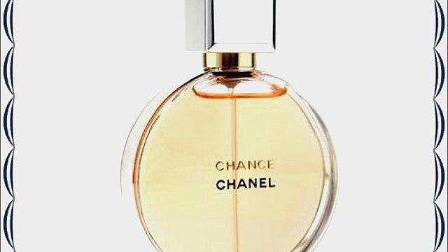 CHANEL Chance EDP Vapo 35 ml 1er Pack (1 x 35 ml)