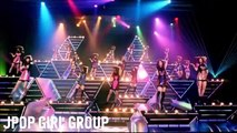 Kpop vs Jpop Girls Groups 2014