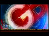 Glenn Beck! THE RED-OBAMA PHONE RINGS!! :: Marxist W.H. Claims FOX News Wrong? TO THE BAT-POLES!