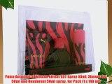 Puma Animagical Woman Giftset EDT Spray 40ml Shower Gel 50ml und Deodorant 50ml spray 1er Pack
