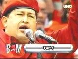 Chávez de Venezuela expropia edificios a dedo en Caracas, Guayaquil no quiere ser Caracas