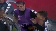 Comedy Football Funny Moments 3   Cristiano Ronaldo,Messi,Neymar,Ibrahimovic,Mourinho,Mar