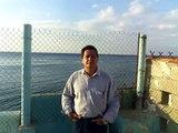 Desde la prisión el escritor Angel Santiesteban