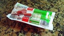 Recetas con salchichas | Recetas rápidas y saludables