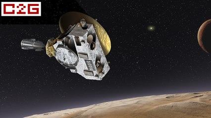 Entretiens avec la Nasa (3) : New Horizons survole Pluton