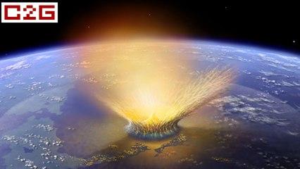 Entretiens avec la Nasa (6) : peut-on disparaitre comme les dinosaures ?
