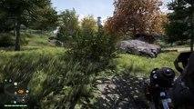 FarCry 4 funny moments random tiger launch