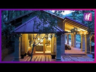 Luxe Himalayan Homestays