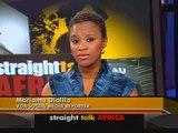 VOA Social Media Reporter Mariama Diallo Discuss Facebook Comments with Host Shaka Ssali