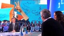 Des Pleurs Pour La Tunisie Sur Canal+ 17-01-2011 tunisie sidi bouzid
