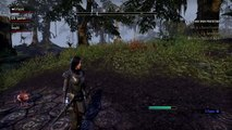 How To Become A White Werewolf In Elder Scrolls Online (PS4 Xbox One Pc)
