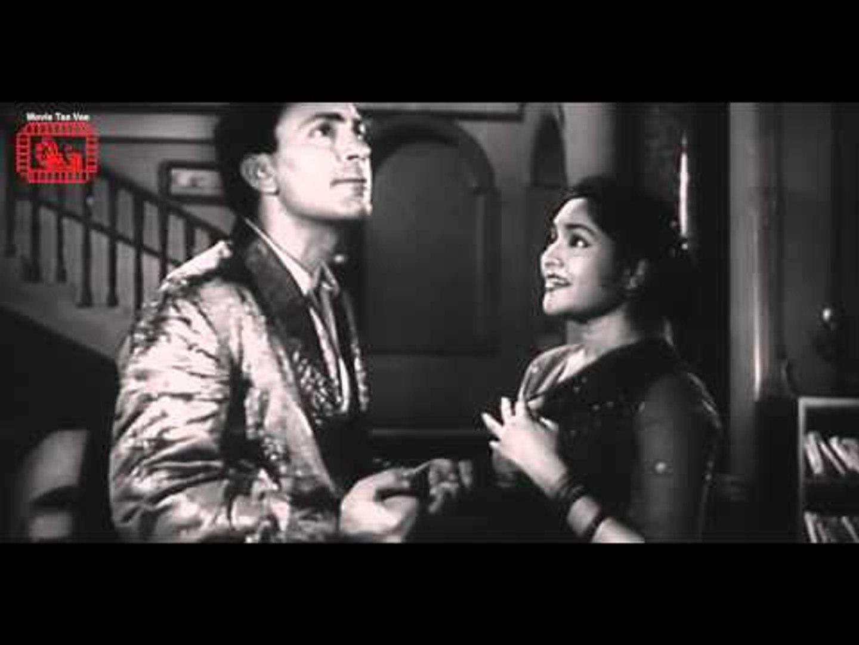 Loknath Trains Pushpa - Kathputli (1957) - Hindi Movies