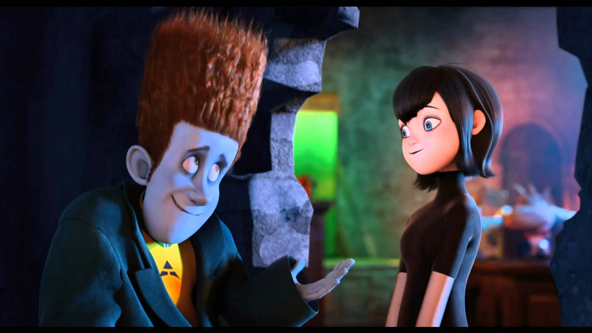 Hotel Transylvania 2 Full In Hd Video Dailymotion