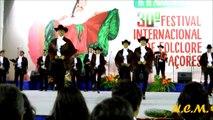30° Festival Internacional de Folclore dos Açores 2014 – Mexico