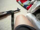 How to Clean and Unjam an Airsoft Rifle or AEG