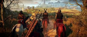 The Witcher 3: The Wild Hunt - PS4/XBOX ONE/PC - The Sword of Destiny (E3 2014 Trailer)