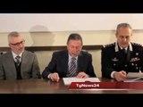 Operazione Deja-vu ultimo atto; arresti nella Scu, Tg 24 Marzo 2015