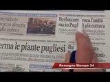 Paura Xylella, la Francia vieta importazione di ulivi pugliesi, Rassegna Stampa 4 Aprile 2015