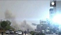Yemen: la tregua non regge, raid aerei sauditi a Sanaa e Taez