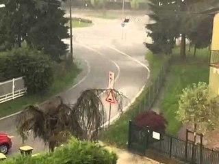MeteoReporter Padova 25/05/2015