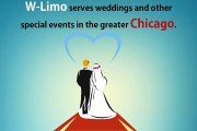 Tips For Hiring Wedding Limousine with W-Limo