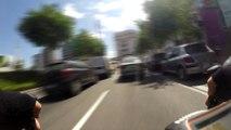 Tour de France à Valence le dimanche 19 juillet : découvrez le parcours en vidéo