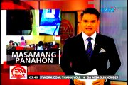 24 Oras  WEEKEND - JULY 11 2015 FULL EPISODE PART  1