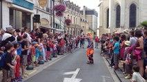 Aux Affranchis, le clown El Coche entre en piste