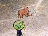 Avez-Vous Déjà Vu  - Toto Qui Fait le Guide Dans les Grottes de Lascaux