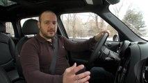 2015 Mini Cooper S Countryman ALL4 - Review