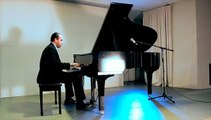 Besame Mucho... By Luis Bazil. Piano Solo