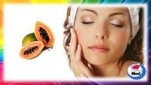 Mascarilla casera de papaya para reducir las arrugas, manchas y acne