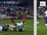 Selección Mexicana México vs Honduras 1-0  9-9 2009 Copa Sudafrica Estadio Azteca