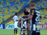 Botafogo 4 x 2 Atlético-MG - Oitavas Copa do Brasil 2013 - 1º jogo - [GOLS]