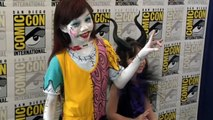 Comic-Con 2015: Fans show off their costumes
