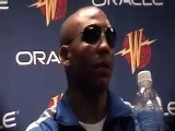Andre Ward post fight comments after going 12 rounds with Edison Miranda