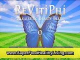 Revitaphi and VitaMineral Greens Superfoods in a Bottle