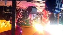 Noura Mint Segmali op Festival Mundial Tilburg zaterdag 27 juni 2015