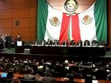 Dip. Alberto Anaya Gutierrez en comparecencia del Secretario de Hacienda Luis Videgaray Caso