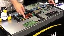 Penguin Computing Showcases High Density Relion 2808GT GPU Server