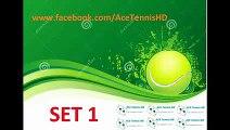 Roger Federer vs Andy Murray - Wimbledon 2015 Semi Final Match Highlights