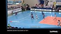Zinedine Zidane : Toujours aussi impressionnant avec un ballon au pied