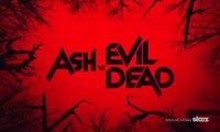 Ash vs Evil Dead : Bande annonce Comic-Con (VOSTFR)