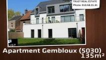 For Sale - Apartment - Gembloux (5030) - 135m²