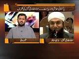 Maulana Tariq Jameel About Imran Khan,salim safi blasted ik in very logical way