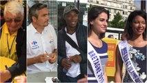 Tour de France : Poulidor, Virenque, Wiltord et les miss au départ à Rennes