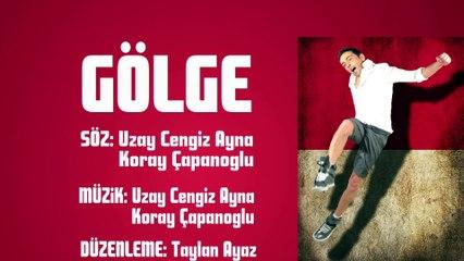 Koray Çapanoğlu - Gölge (Hit Version)
