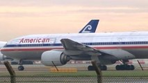 Moneywatch: American Airlines is scaling back on flights