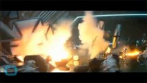Stunning 'Star Wars: The Force Awakens' Making-Of Video Released